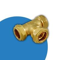Raccordi per tubi corrugati inox COBRASUN | Impianto solare termico