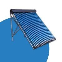 Pannelli solari termici | Produzione acqua calda